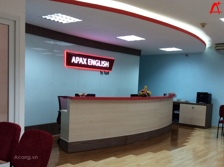 Apax English Q3 HCM: reception